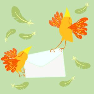 birds-mail