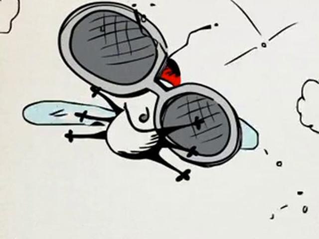 animovaný tv spot