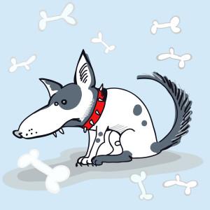 dog-with-bones