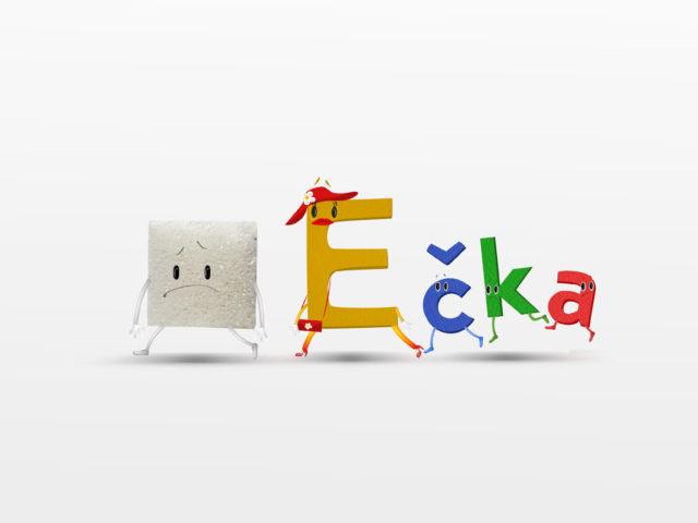 animovaný spot pro společnost Emco